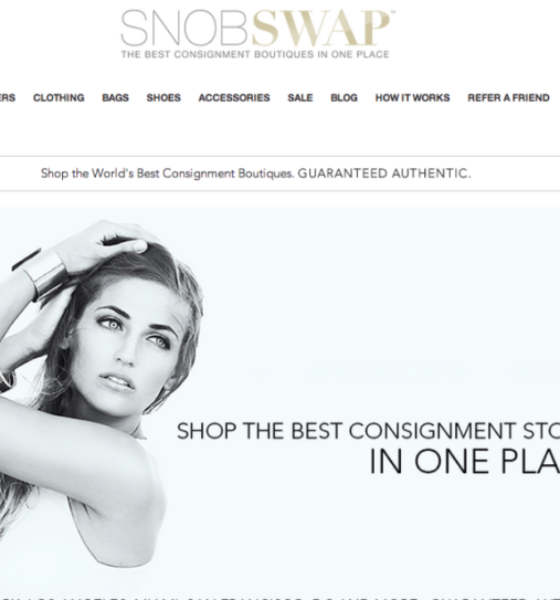 Snobswap Raises More Money