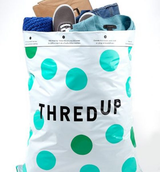 ThredUp's Weekend Email Fail