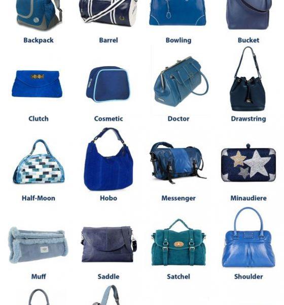 Designer Handbag Guides