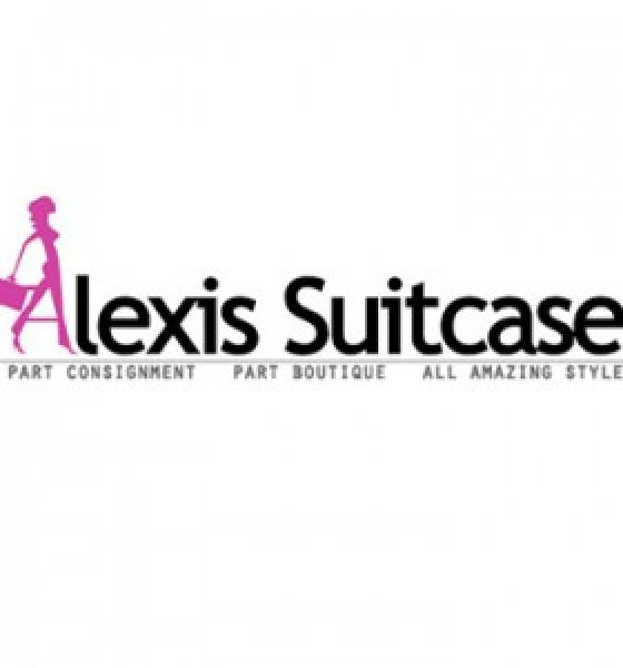 Alexis Suitcase Founder Jayna Thompson