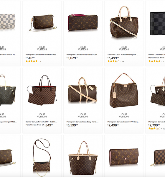 This Is What Can Happen If You Buy Counterfeits Off Amazon
