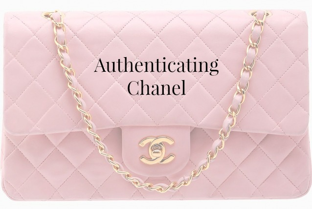 Here Is Another Article On Authenticating Handbags This Time A Chanel In Which Catherine Travers Provided The Knowledge For Post Along With