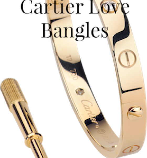 Authenticating Cartier Love Bangles