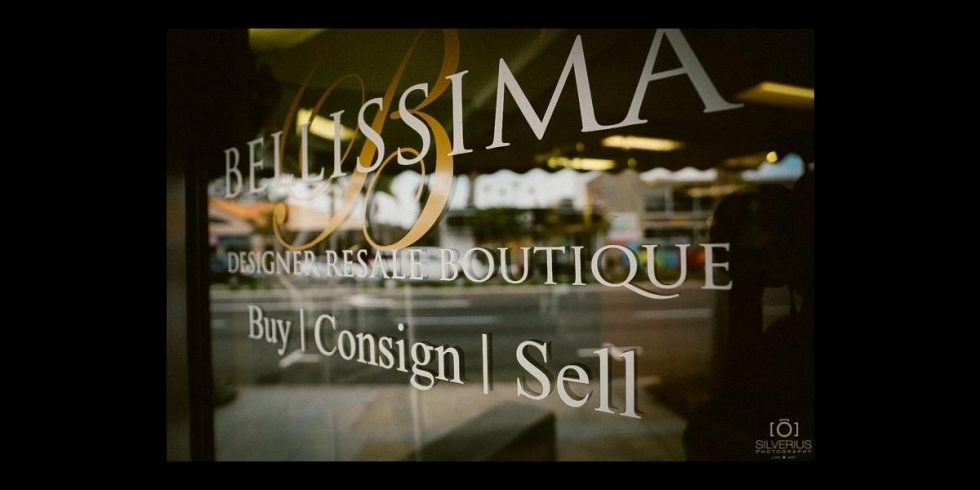 I M So Happy To Introduce You Adriana Spitzer Of Bellissima Designer Re Boutique She Has The Most Amazing In Corona Del Mar