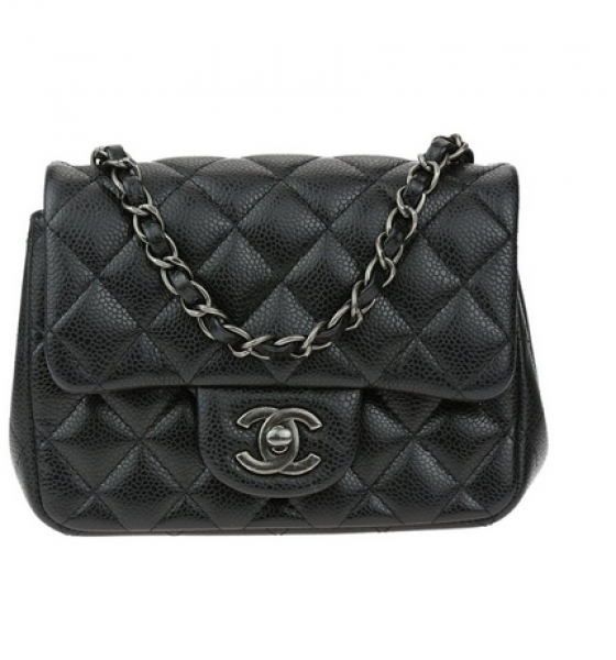Designer Vault Authenticates Chanel With Entrupy