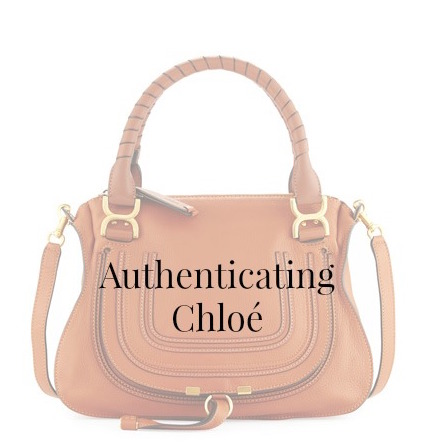 chloe bag authentication