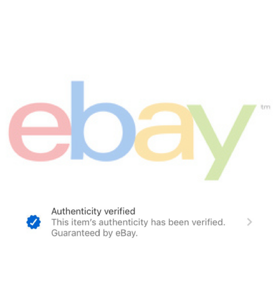 Ebay Authenticate Is Open To All Business Sellers