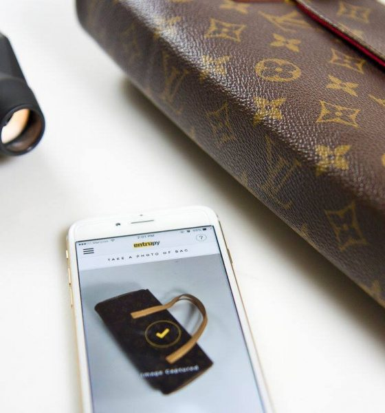 The Future Of Handbag Authentication