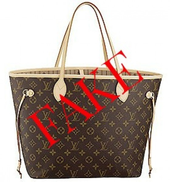 Who's Selling Fake Designer Handbags