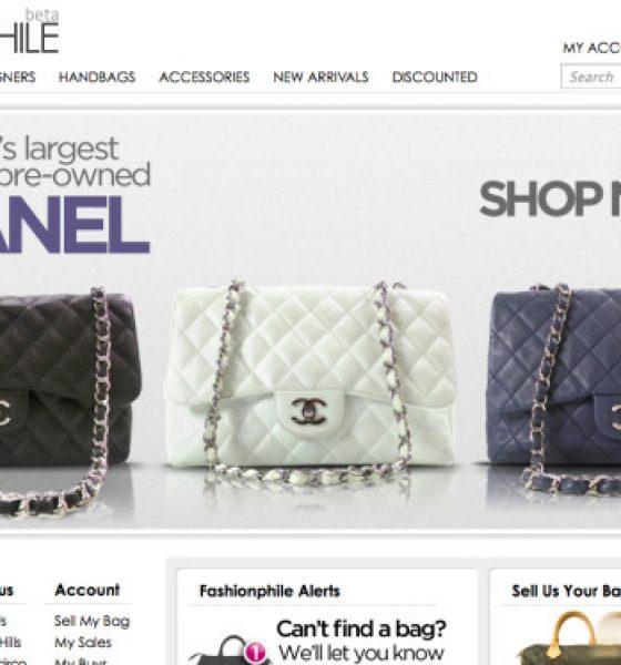 Chanel, Inc. vs Fashionphile