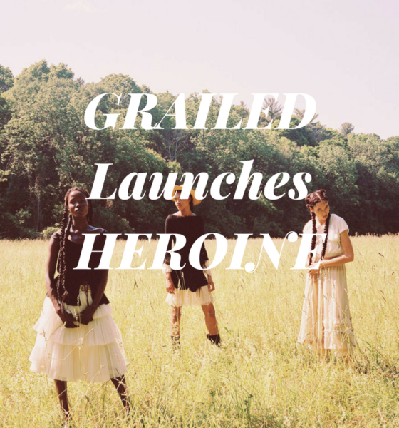 Grailed Launches Sister Site, Heroine