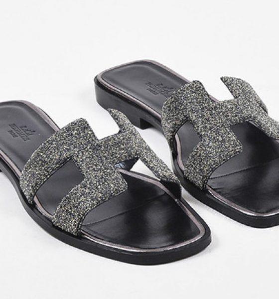 Designer Resale Roundup – Summer Sandals