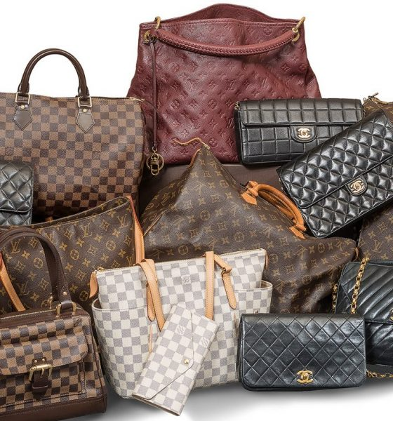 Buying Luxury Handbags At Pawn Shops