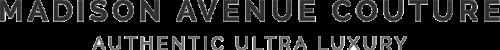 Madison Avenue Luxury Logo