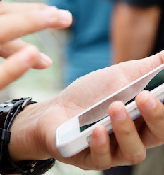 Social Media Post Of The Week – Clogging Social Media Feeds