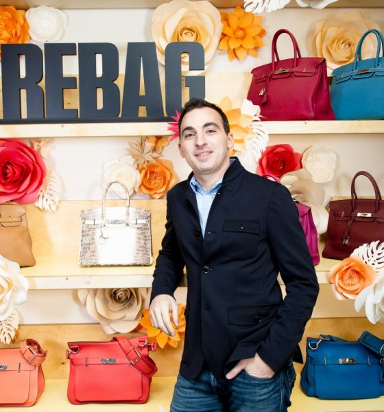 Rebag Raises Another $25M To Open Retail Stores
