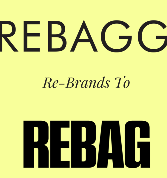 Rebagg Rebrands As Rebag