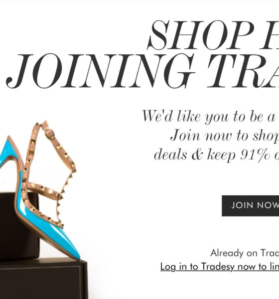 ShopHers Has Joined Tradesy