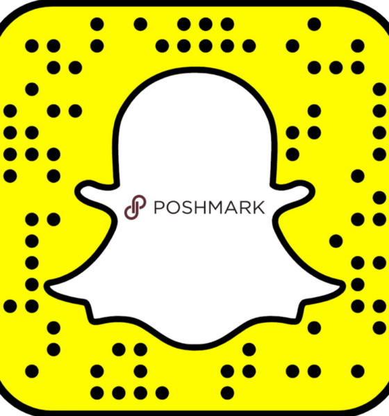 Poshmark and Snapchat – A Match Made in Social Media Heaven