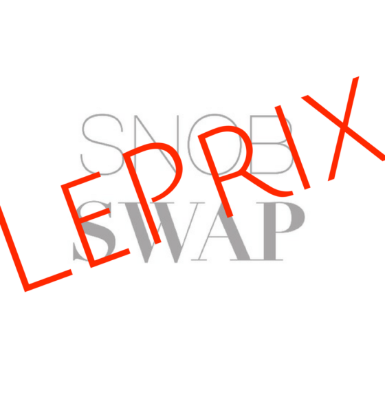 Snobswap Changes Name To LePrix