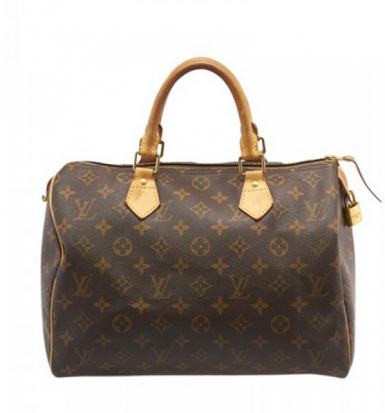 Comparison Shopping With Louis Vuitton