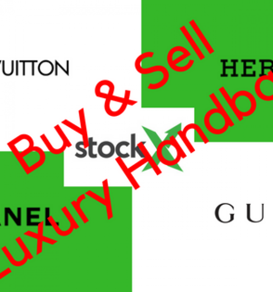 StockX – The Simplest Way To Buy And Sell Handbags On The Resale Market
