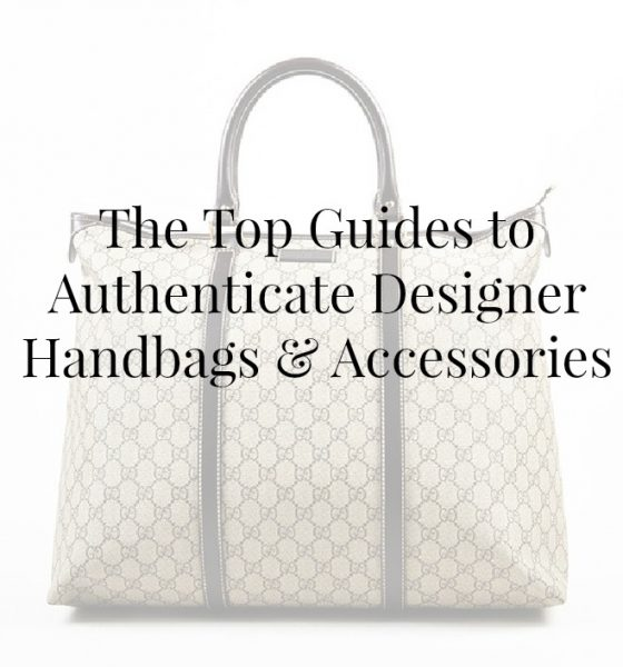 How To Authenticate Designer Handbags And Accessories Online