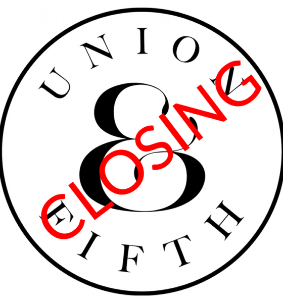 Union and Fifth to Close