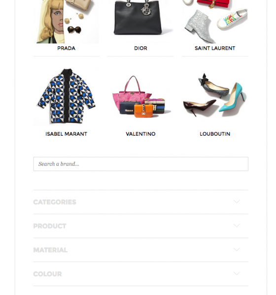 The Vestiaire Collective Resale Value Calculator
