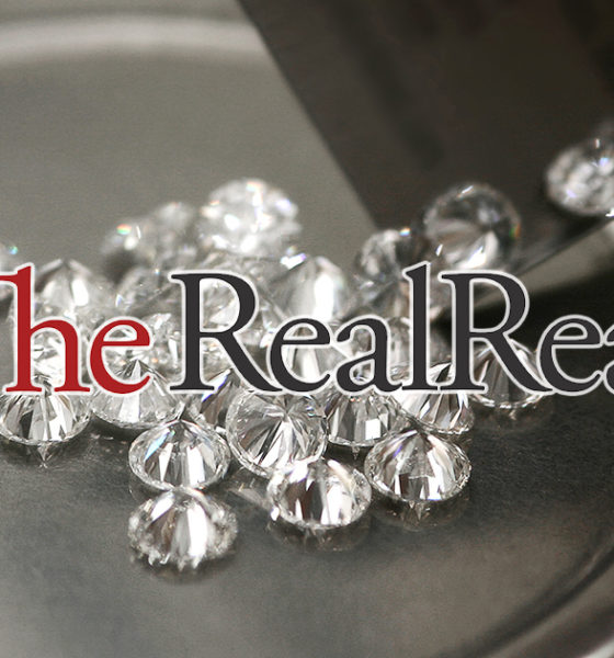 The RealReal Diamond Lawsuit Update