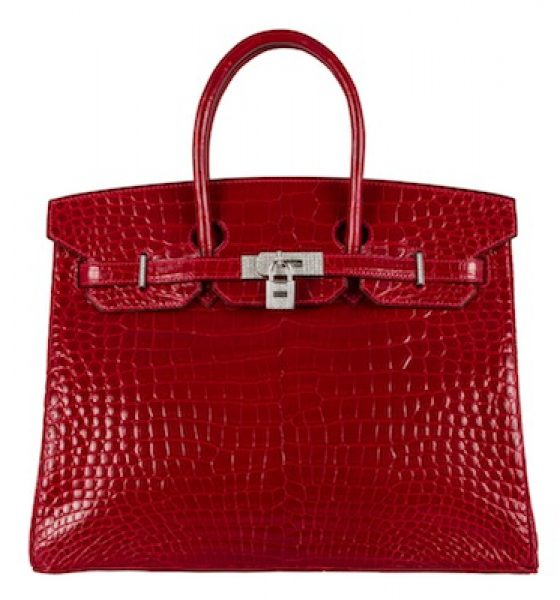 Is That Birkin For Sale Authentic?